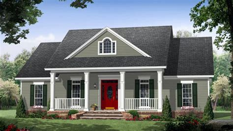 traditional country house plans house plan 59952 at familyhomeplans