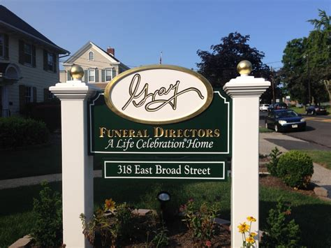 gray funeral directors a celebration home cranford