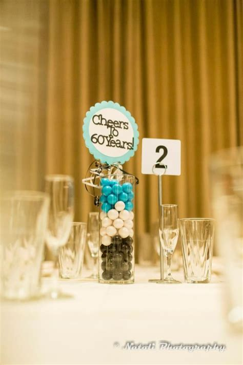 centerpieces for 60th birthday tables best 25 60th birthday centerpieces ideas on