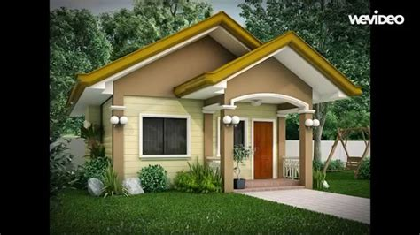 simple small house design pictures 3860