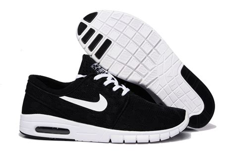 nike black and white shoes nike shoes white and black mareng nu