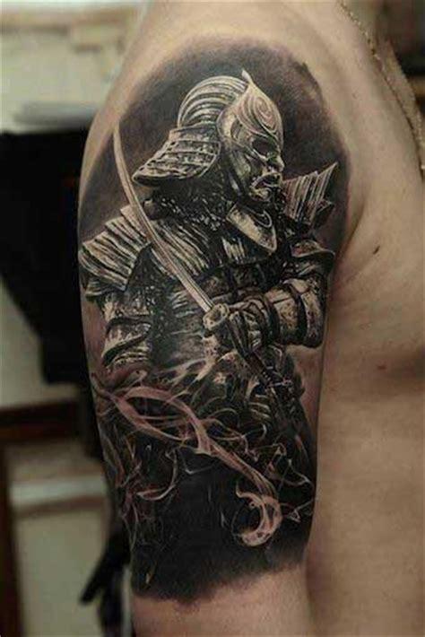 japanese tattoo znaczenie men s samurai sleeve tattoos rebel circus
