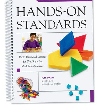 Hands On Standards Handbook Grades 3 4 Greenbean