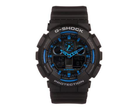 G Shock g shock horloge ga 100 1a2er