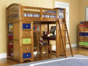 Loft Bed Used Interior Design Ideas Architecture Modern Design