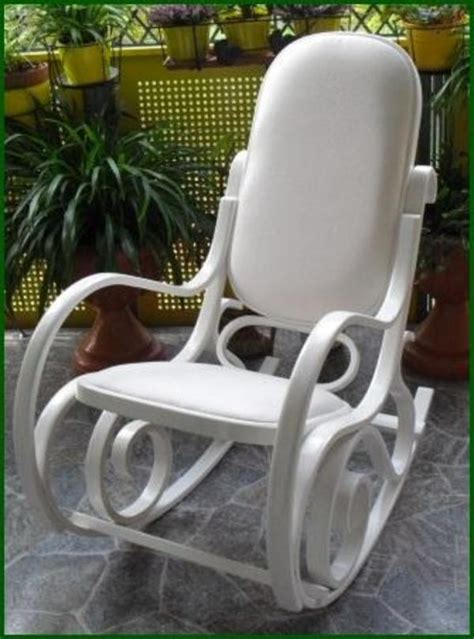 schaukelstuhl neu beziehen schaukelstuhl neu und gebraucht kaufen bei dhd24