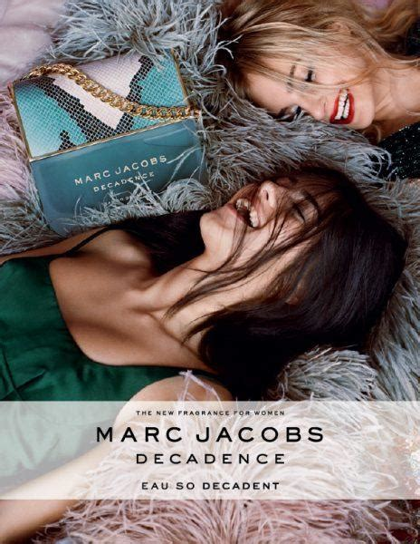 marc jacobs launches  decadence fragrance  kim