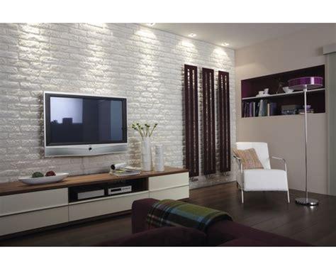 klinkersteine für wohnzimmer klinker kamin design