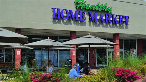 healthy home market closing area store