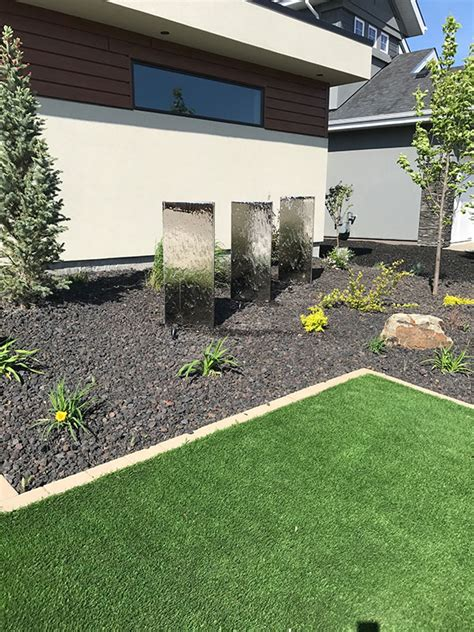 edmonton landscaping services lotus bobcat service