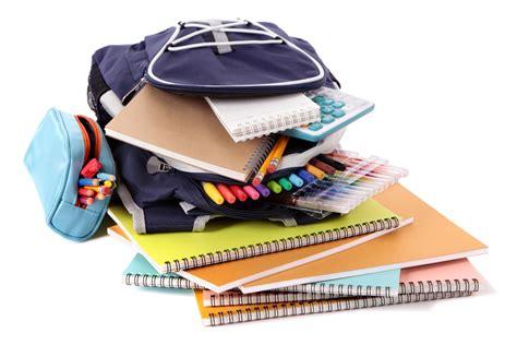 supplies for a school supplies