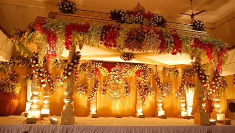 Elite is the best Wedding Decorators In Chennai. We