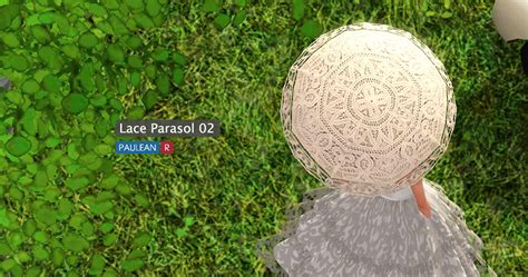 my sims 3 blog lace my sims 3 blog lace parasol by pauleanr