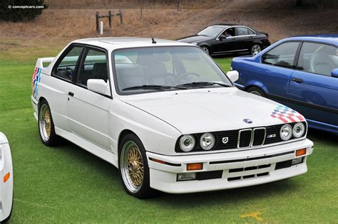 bmw supercar 90s 1990 bmw e30 m3 pictures history value research news