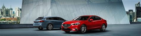 Mazda 6 Corporate Select Kerry Mazda