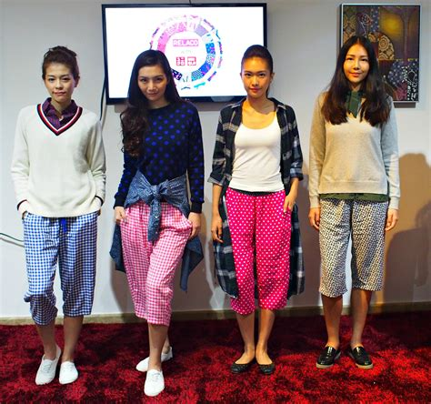 Uniqlo Relaco 1 uniqlo unveils its relaco collection for in 20 styles and colours asia 361