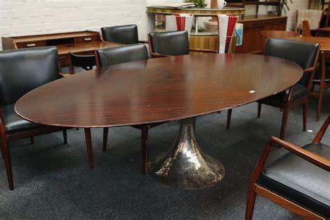 julian chichester dakota table a julian chichester dakota dining table 21st century