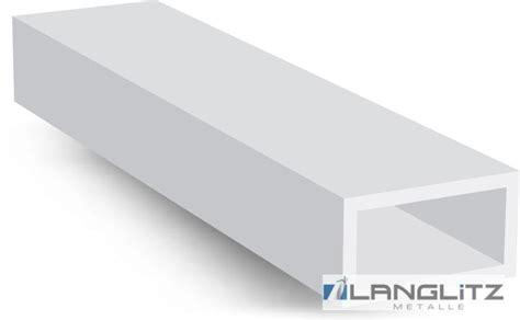 aluminium rectangular section aluminum rectangular tube hollow section alloy profile
