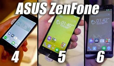 Hp Asus Zenfone 6 Kelebihan Dan Kekurangan review smartphone kelebihan dan kekurangan asus zenfone