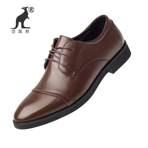 new mens dress leather shoes formal business oxfords