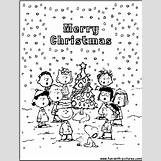 Charlie Brown Christmas Coloring Pages | 800 x 1050 png 22kB