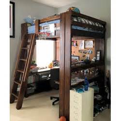 bunk beds for college students loft bed bunk beds for home college made in usa