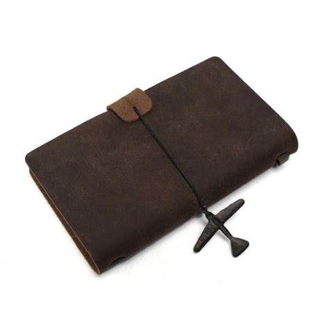 Handmade Leather Notebook - handmade leather journal journals for leather