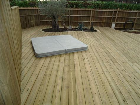 terrasse in pose terrasse bois 33770 salles gironde cl 244 ture bois