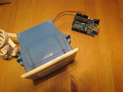 Relay Lu Emergency arduino controlled relay box use arduino for projects