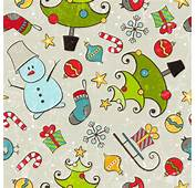 2013 Merry Christmas Pattern Elements Vector Set 03