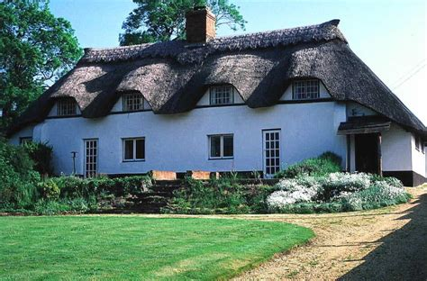 1000 Images About Home Thatched Cottages European Thatched Cottage House Plans