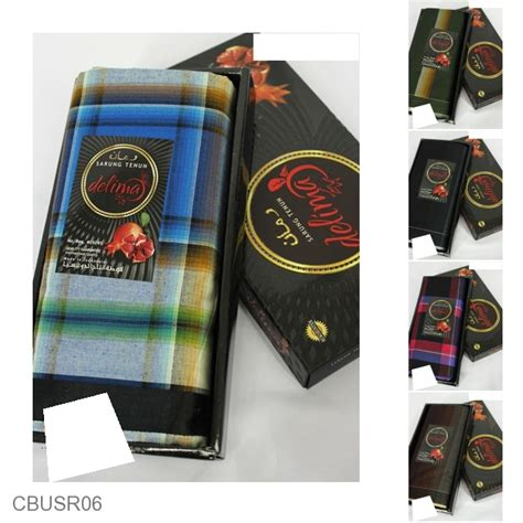 Set Kalung Tenun Bintari Hijau sarung tenun delima motif sarung murah batikunik