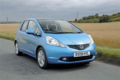 Lufogl Honda New Jazz 1 honda jazz 1 4 ex auto express