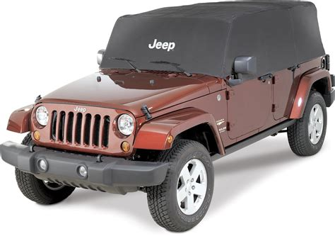 mopar jeep logo mopar jeep logo cab cover for 07 18 jeep wrangler