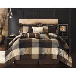 Black And Brown Bedroom Black And Brown Comforter Sets