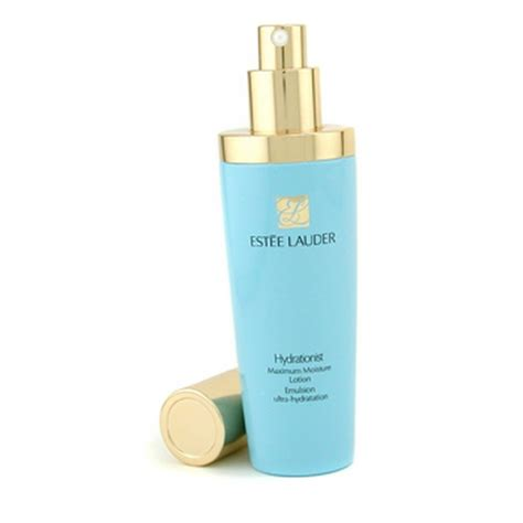 Estee Lauder Hydrationist estee lauder hydrationist maximum moisture lotion emulsion