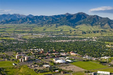 montana state pictures bozeman images
