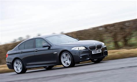 bmw 535 m sport bmw 535d m sport review price specs and 0 60 time evo