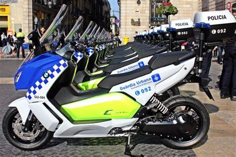 Motorrad Polizei Usa by Bmw Motorrad 15 C Evolution F 252 R Polizei Auf Sardinien