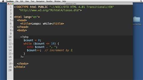 yii tutorial lynda become a full stack web developer learning path lynda com