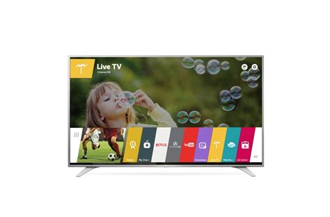Lg Uhd Led Tv 55 55uj652t Central Panam Elektronik lg 49uh6500 43 inch 4k uhd hdr smart led tv lg