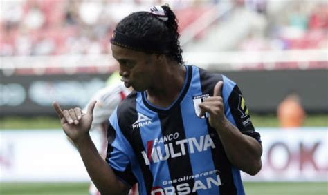 ronaldinho biography in english the old ronaldinho is nowhere to be seen in mexico world