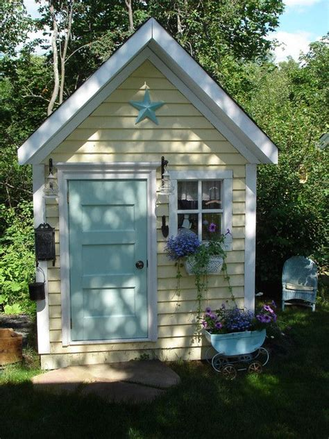 17 charming she shed ideas and inspiration cute she shed 17 best images about home office sheds on pinterest