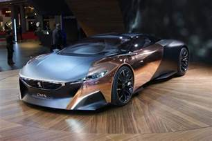 Onyx Peugeot Peugeot Onyx Concept Is More Than Two Years But It Is