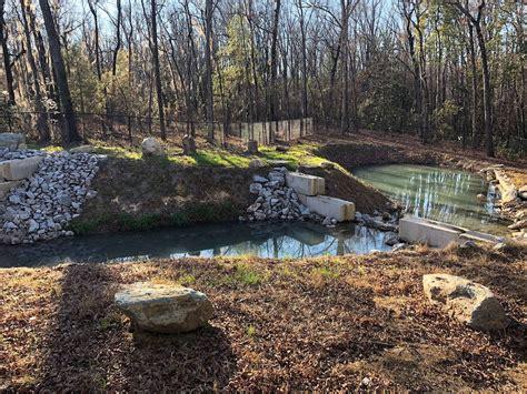 gills creek supplemental environmental projects thomas hutton