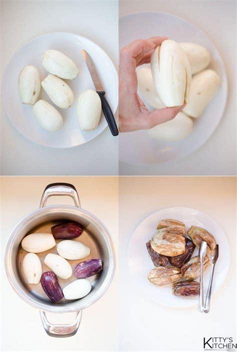 modi di cucinare le melanzane tre modi per cucinare le melanzane skitchen