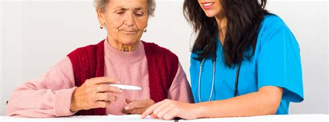 in home health care questions
