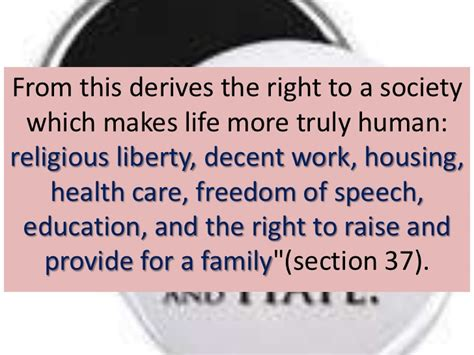 catholic religious freedom and social work catholic social work and right to religious freedom