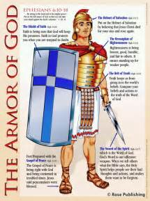 On the armor of god just as much i m soaking in the amore of god