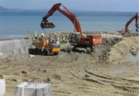 design engineer jobs dorset dean dyball secures 163 10m lyme regis coastal work